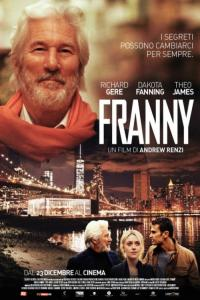 Franny / The Benefactor