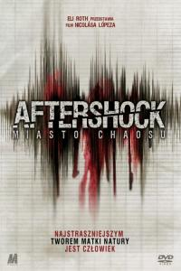 Aftershock. Miasto chaosu / Aftershock