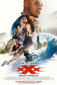 xXx: Reaktywacja - HD / xXx: Return of Xander Cage