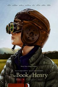 The Book of Henry - HD /