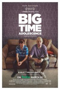 Big Time Adolescence - HD /