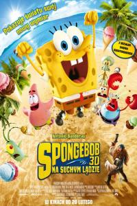 Spongebob: na suchym lądzie - 3D / The SpongeBob Movie: Sponge Out of Water