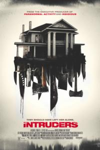 Shut In - Intruders 2015 - NAPISY PL - HD /