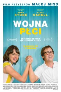 Wojna płci - HD / Battle of the Sexes