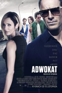 Adwokat / The Counselor