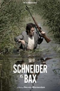 Schneider kontra Bax / Schneider vs. Bax