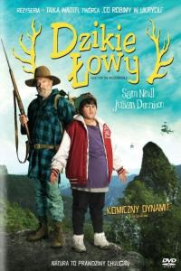 Dzikie łowy - HD / Hunt for the Wilderpeople